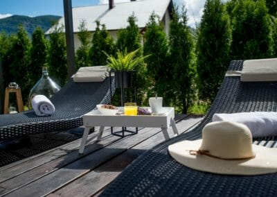RELAX ZONE I Guest house Oreskovic, Plitvice lakes