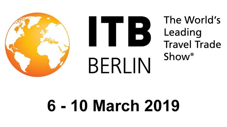 Awards for Croatian touristic promo videos! ITB Berlin 2019.