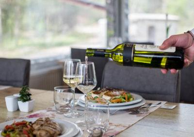 Oreskovic wine