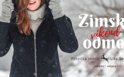 Vikend odmor ZIMA 2021.