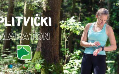 Plitvički Maraton 2021.